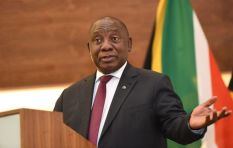 Ramaphosa to reveal details of stimulus plan to give SA's economy urgent 'CPR'