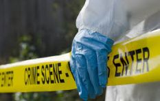 [LISTEN] Meet South Africa's real-life crime scene clean up team