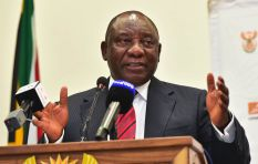 Cosatu CEC: Nobody should tell you to shut up says Ramaphosa