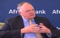 How Tom Winterboer saved African Bank
