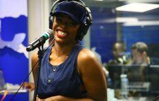 Idols judge Unathi Msengana showcases her fifth studio album on #702Unplugged