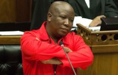 Why would you not vote for the Economic Freedom Fighters?
