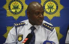 We dropped the ball but we haven't let the country down - Police Commissioner