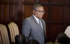 The country will be better with the ANC at the front - Fikile Mbalula