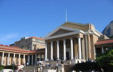 UCT students bemoan poor mental health support, Parly committee visits campus