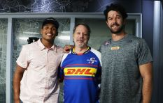 IN PICS: A close-up look at the new Stormers jersey
