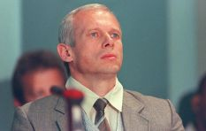 Janusz Walus lawyers deny the convicted killer still poses a risk to society