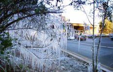 Gauteng temps to drop as cold front hits parts of SA