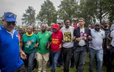 Newly formed People's Movement calls on South Africans to find common ground