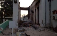 MSF still seeking answers one month after Kunduz hospital airstrike
