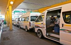 AA advises public transport users to report bad drivers