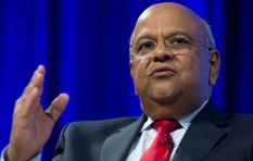 Presidency denies claims of a conspiracy against Pravin Gordhan