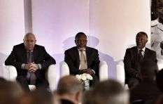 Former Presidents launch national dialogue to address threats to SA's democracy