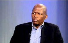 'Banele Sindani left a huge vacuum in athletics'