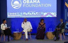Obama Foundation teaches about servant leadership in youth initiative