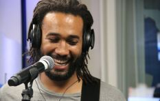 #702Unplugged: Mathew Gold's acoustic performance lights up the airwaves