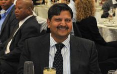 "[LISTEN] Word of the Day with Xolani: Gupta questions ""authenticity"" #Guptaleaks"