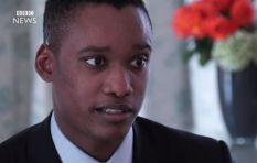Duduzane Zuma detained briefly at OR Tambo International