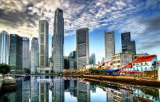 Is authoritarianism (e.g. China, Singapore) a prerequisite for breakneck growth?