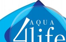 Aqua4Life providing clean water to poorer communities