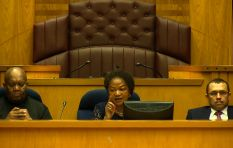Legal debate: Does Mbete have the power to hold a secret ballot (or not)