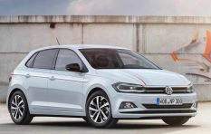 [Watch] New VW Polo is the safest 'B-segment' car in the world (2017 Euro NCAP)