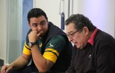 Dr Ali Bacher on his new book: South Africa's Greatest Batsmen
