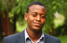 South Africa's youngest patent-filer: Ludwick Marishane