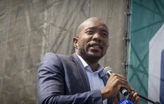 Maimane told he's trying to make a circus of Zambian govt