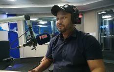 Eusebius unpacks the writings of Redi Tlhabi, Pumla Gqola and Sisonke Msimang