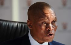 Burglary at Mogoeng's offices wasn't an ordinary crime - security expert