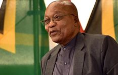 """Jacob Zuma doesn't care about ANC and South Africa"""