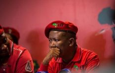 Malema says summons is attempt to silence him