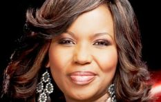 Carol Tshabalala's 16 years of sports anchoring slayage