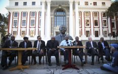 #NoConfidence: Bells to ring in Parly when ballots counted and votes tallied