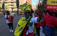 ANC Gauteng throws its weight behind Cosatu mass strike