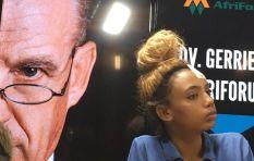 AfriForum not backing down, wants Mugabe's immunity set aside