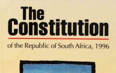 "SA gears up to celebrate the historic signing of ""model Constitution"""