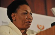 Minister Motshekga points finger at poor maths teaching