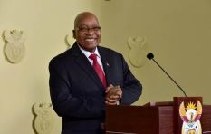 [READ] President Jacob Zuma's official  resignation letter