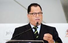 DA lays fraud and corruption charges against Jordaan, Oliphant