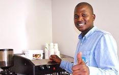 Huawei helps hijacked Gugs coffee barista back on his feet
