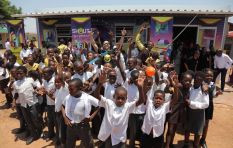SHOUT Opens Libraries in Tembisa and Shoshanguve