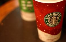 How Starbucks 'stole' Christmas with their red coffee cup controversy