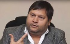 No arrest warrant for our client insists Ajay Gupta's lawyer