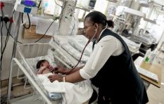 Nurse training was destroyed, says Motsoaledi