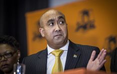 Court bid to have Abrahams suspended unnecessary  - Zuma's lawyer