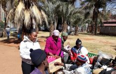 KLM Empowered Feeds 5, 777 Underprivileged South Africans