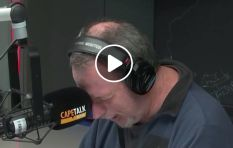 [Watch] John Maytham shuts down victim shamer on air