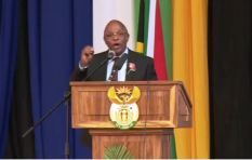 Meet AngloGold's Sipho Pityana (who calls JZ 'sponsor and chief of corruption')